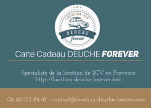 carte cadeau location deuche forever 1