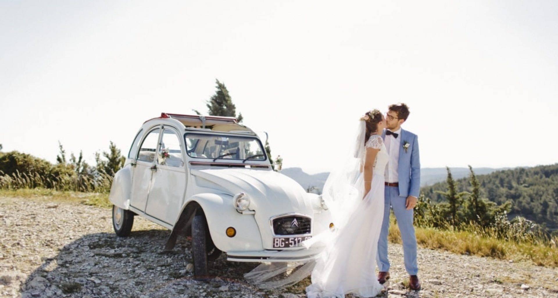 mariage-alpilles-location-2cv-deuche-forever